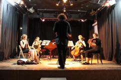 GEAM's Ensemble Concert 2016