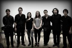 ¨Contrastes¨ Concert