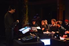 DAMUS Electroacoustic Ensemble