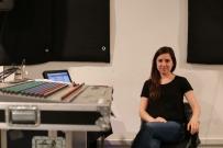 Evelyn Frosini en LIPM-CCR