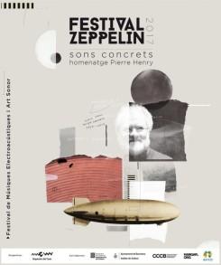FESTIVAL Zeppelin 2017