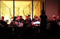 Concierto Ctro. Nac. de la Música Ensamble Electroacústico DaMus