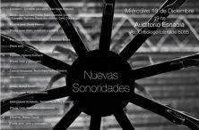 Nuevas Sonoridades
