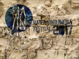 MA:IN 2017 MAtera INtermedia Festival