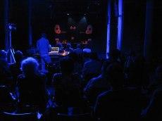 SAMOA at Tsunami e Licheni concert