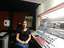 EMS Studio - Stockholm